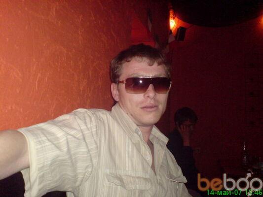Фото мужчины Дикий кабан, Буденновск, Россия, 41