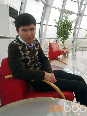 Фото мужчины KRASAVCHIK, Астана, Казахстан, 30