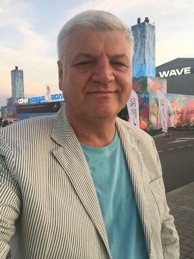 Фото мужчины Константин, Сочи, Россия, 57