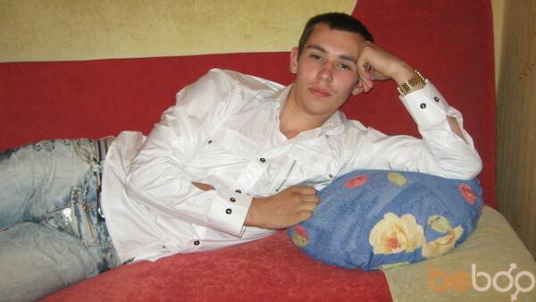Фото мужчины ТИГР, Кушугум, Украина, 27
