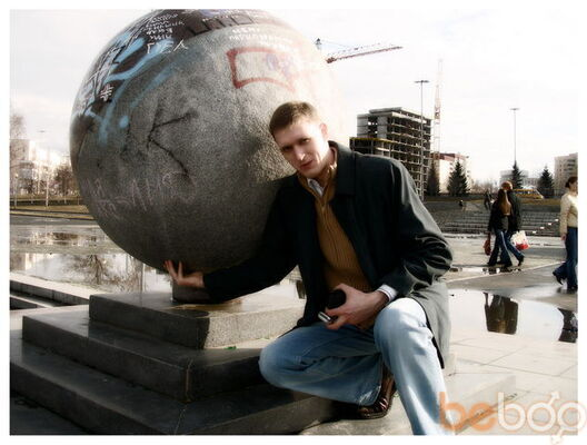 Фото мужчины ZVArcher, Екатеринбург, Россия, 37