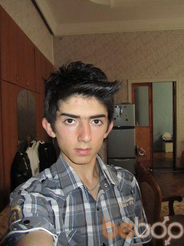 Фото мужчины yuni15, Баку, Азербайджан, 24