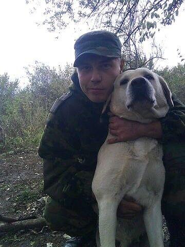 Фото мужчины андрей, Минусинск, Россия, 28