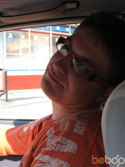 Фото мужчины DEMON, Гродно, Беларусь, 33