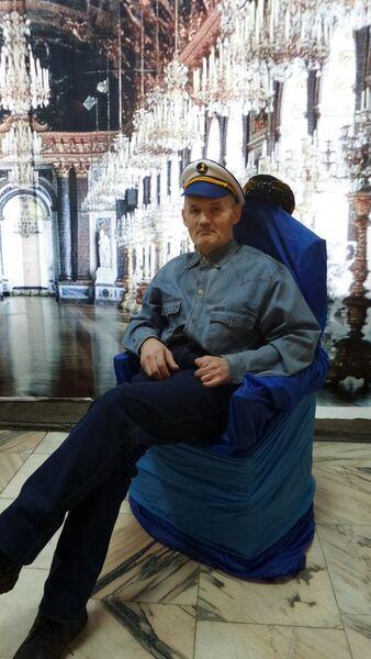 Фото мужчины ВИКТОР, Дивногорск, Россия, 69