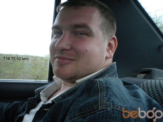 Фото мужчины семка, Витебск, Беларусь, 37