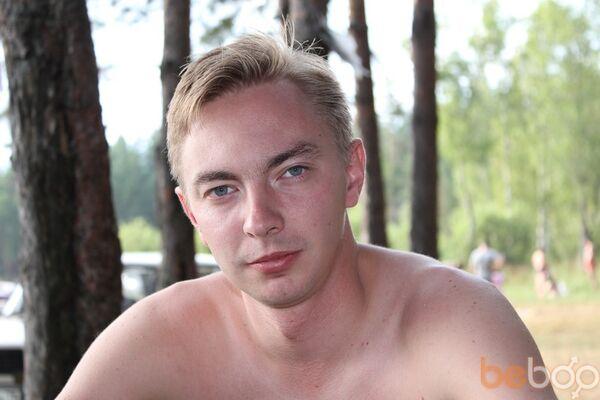Фото мужчины Димон, Санкт-Петербург, Россия, 34