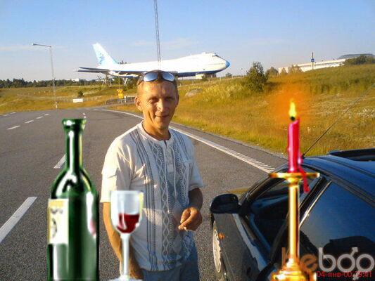 Фото мужчины salei020573, Лиепая, Латвия, 44