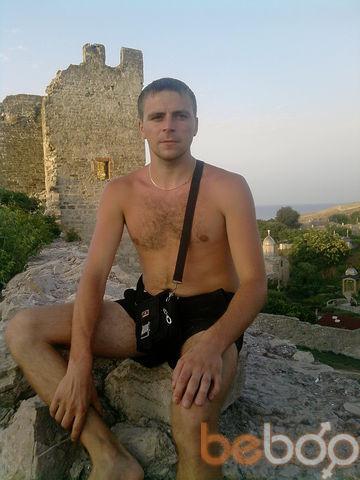 Фото мужчины kaban, Москва, Макао, 32