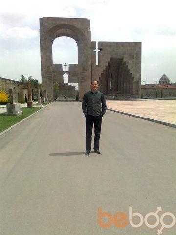 Фото мужчины karen57884, Ереван, Армения, 37