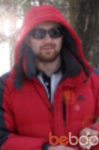 Фото мужчины борода, Вологда, Россия, 39