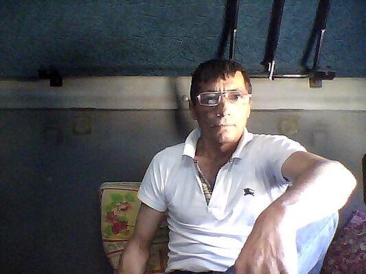 Фото мужчины Одинокий, Москва, Россия, 47