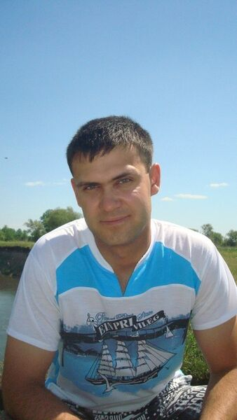 Фото мужчины Алексей, Сызрань, Россия, 29