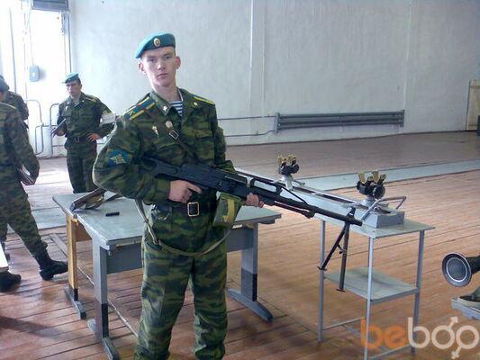 Фото мужчины Desant, Рязань, Россия, 25