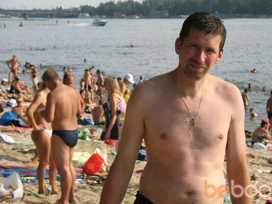 Фото мужчины Серы, Гомель, Беларусь, 44