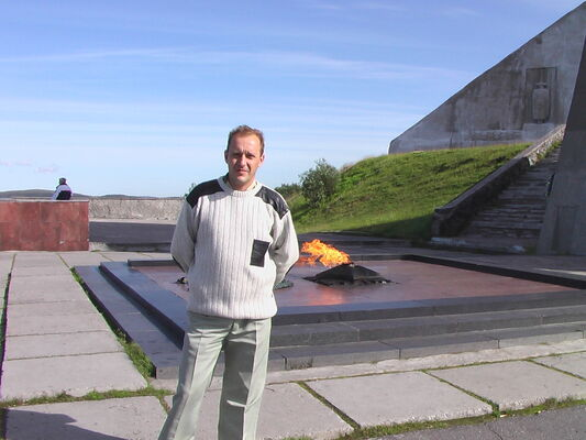 Фото мужчины Сергей, Белгород, Россия, 45