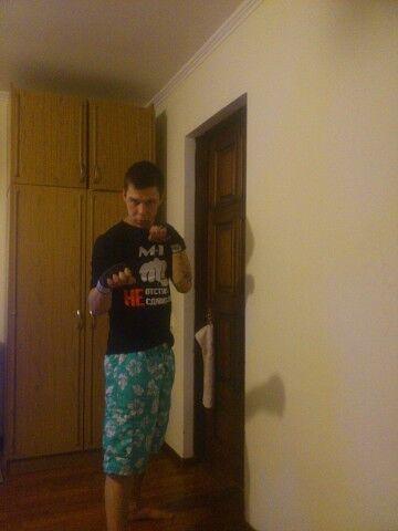 Фото мужчины иван, Москва, Россия, 24