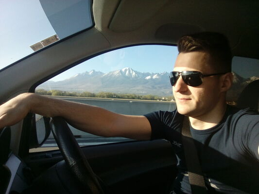 Фото мужчины Дмитрий, Житомир, Украина, 38