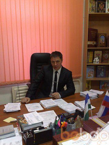 Фото мужчины krokko, Москва, Россия, 41