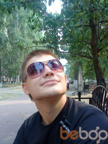 Фото мужчины chuprin, Старый Оскол, Россия, 27