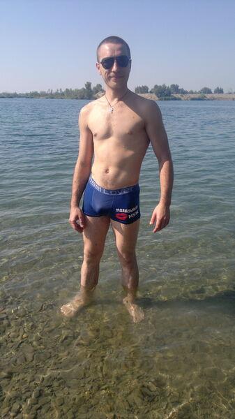 Фото мужчины роман, Усть-Каменогорск, Казахстан, 35