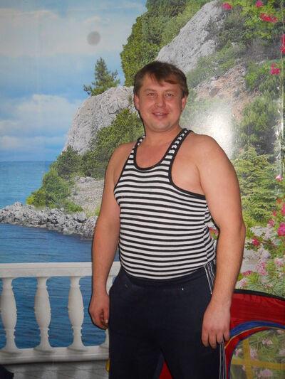Фото мужчины вольдемар, Кувшиново, Россия, 41