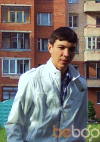 Фото мужчины Marley, Санкт-Петербург, Россия, 25