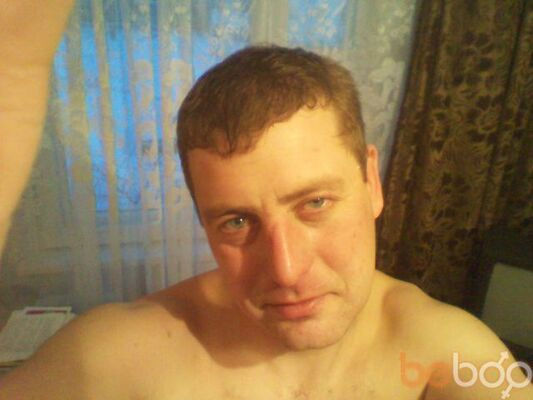 Фото мужчины maximus, Минск, Беларусь, 35
