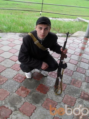 Фото мужчины HameR, Кишинев, Молдова, 27