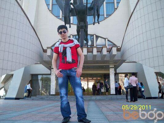 Фото мужчины muhammetik, Ашхабат, Туркменистан, 28