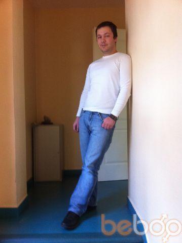 Фото мужчины Dexter, Москва, Россия, 35