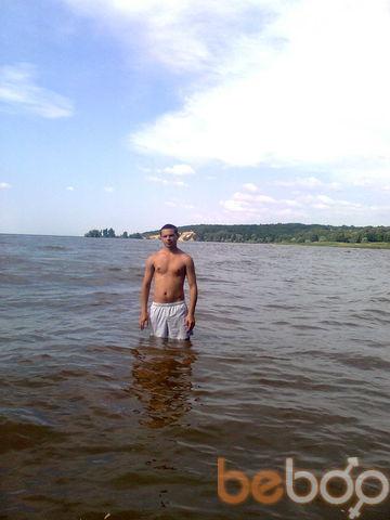 Фото мужчины sasha2542, Кривой Рог, Украина, 27