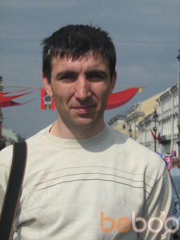 Фото мужчины гоша, Санкт-Петербург, Россия, 39