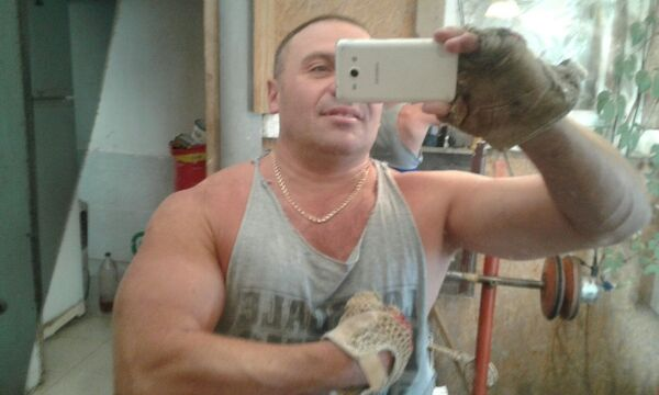 Фото мужчины Антон, Одесса, Украина, 36