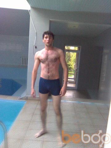 Фото мужчины Зевс, Москва, Россия, 25