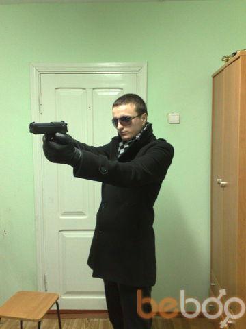 Фото мужчины Daniel, Бельцы, Молдова, 25