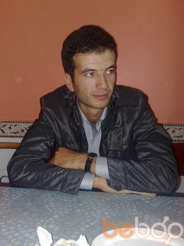 Фото мужчины SINO, Москва, Россия, 31