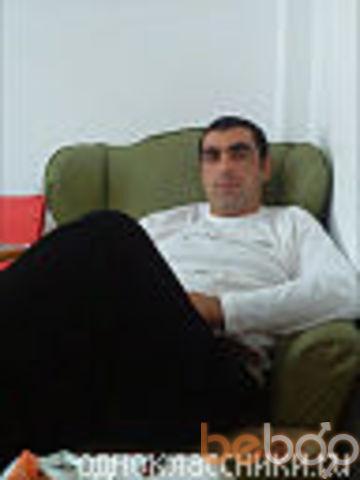 Фото мужчины bereta, Афины, Греция, 38