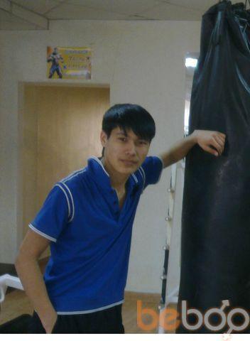 Фото мужчины TakeN, Актобе, Казахстан, 24