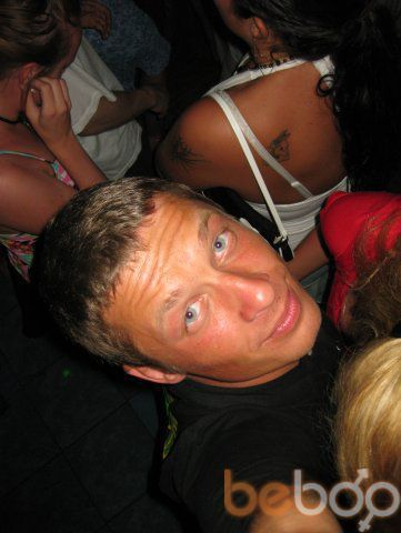 Фото мужчины snoop, Санкт-Петербург, Россия, 36