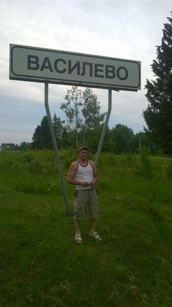 Фото мужчины василий, Нижний Тагил, Россия, 34