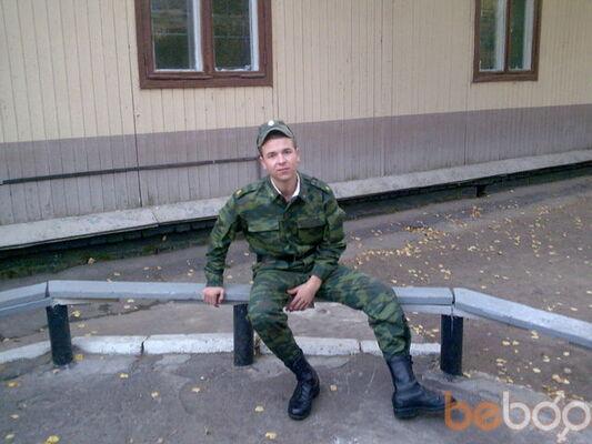 Фото мужчины Андрюха, Москва, Россия, 27