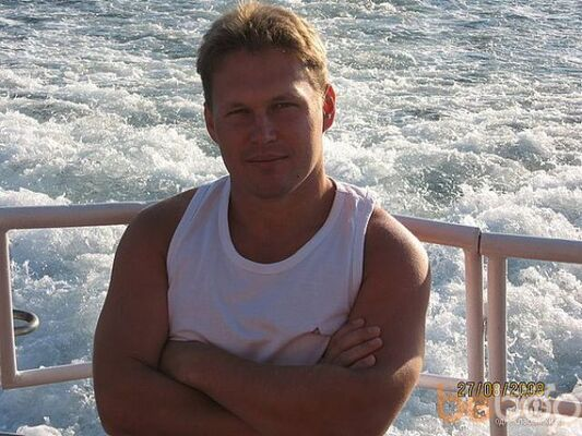 Фото мужчины Вовчик, Киев, Украина, 38