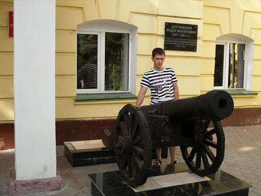 Фото мужчины Константин, Омск, Россия, 33
