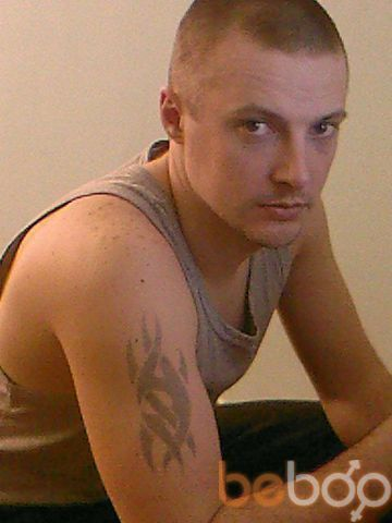 Фото мужчины arki, Москва, Россия, 37