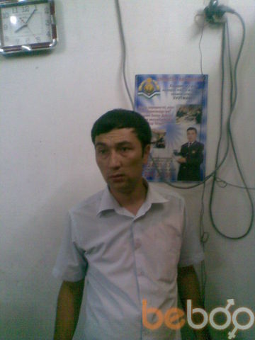 Фото мужчины pulat, Маргилан, Узбекистан, 35