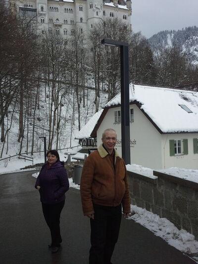 Фото мужчины Michael, Москва, Россия, 56