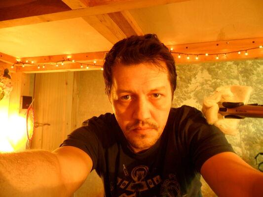 Фото мужчины Роман, Москва, Россия, 41
