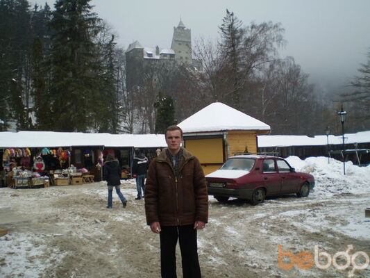 Фото мужчины Vasa, Кишинев, Молдова, 33