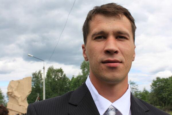 Фото мужчины Евгений, Конаково, Россия, 35